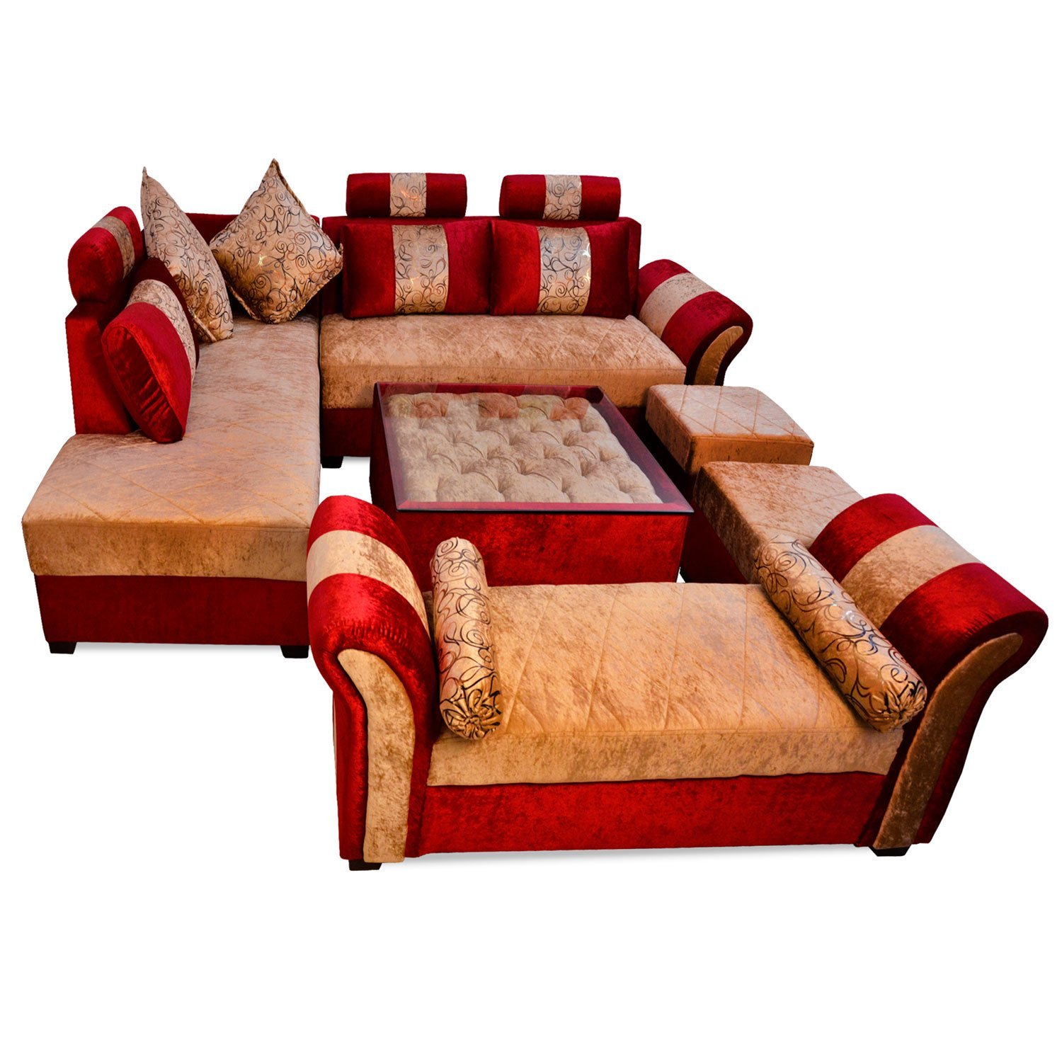 Cane Sofa Set Price In Delhi: Sofa Set In Delhi Ncr